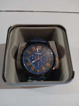 Jam tangan bekas Fossil FS5061