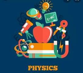 PHYSICS FOR CLASS XI, XII, JEE MAINS, NEET.