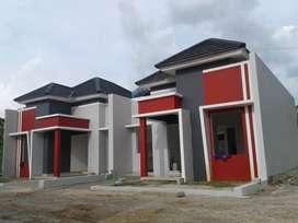 Rumah di BSD, Harga Murah, Dkt Stasiun, AEON, ICE. Angsuran Flat