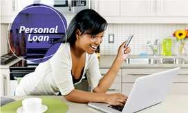 Quick apply for Personal Loan within 2 to 3days without income proofs