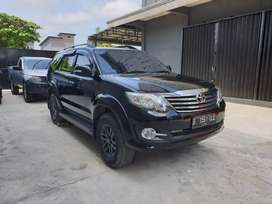 GN FORTUNER Glux AT 2015