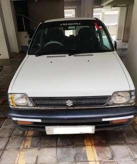 Maruti Suzuki 800 2006 Model
