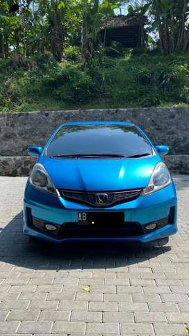 Jazz RS GE8 A/T 2012