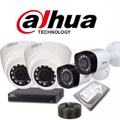 Cctv And Security Solutions 0