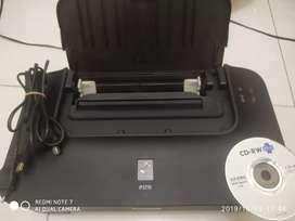 Jual cepat printer Canon ip2770