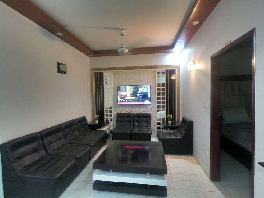 1 Private Room (Monthly) in Stayflix - Co Living Spaces, DHA 0