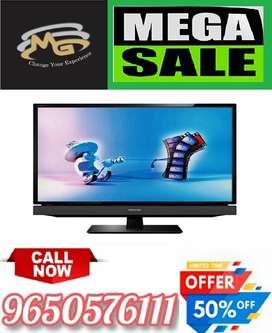 40 inch LED TV <| latest 2020 model |> 102 cm + 1 year warranty
