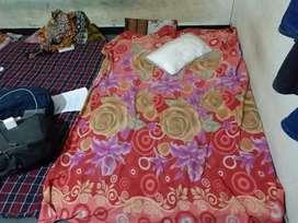 4500 Bachelor room at Maitrivanam