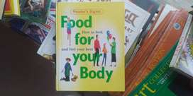 Food for Your Body: How to Look and Feel Your Best