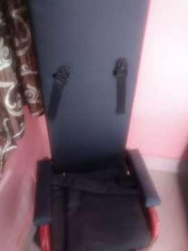 Wheel chair for kids
