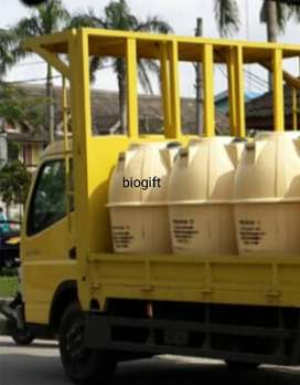 septik tang biotech BIOGIFT BK Series anti rusak