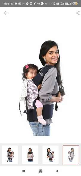 Baby Carrier ( Brand New)
