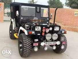 jeep modifications