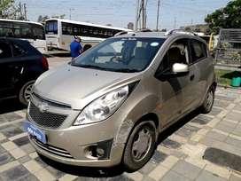Chevrolet Beat 2010-2013 LT, 2010, Petrol