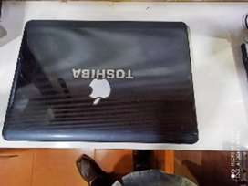 Thoshiba Laptop