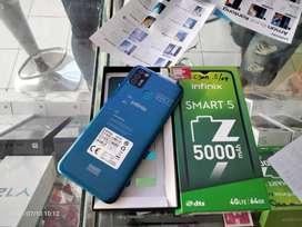 Infinix smart 5 ram 3/64