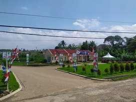 Rumah subsidi hanya 50M dari jaln propinsi sukabumi