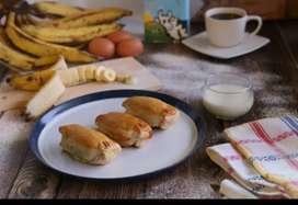 Roti Pie Bolen PIE 33 Malang