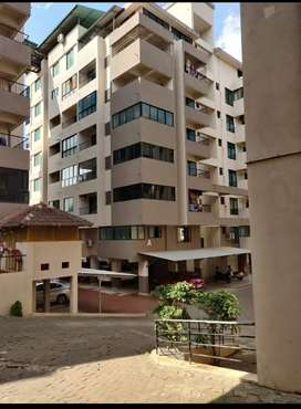 2 BHK APARTMENT AS GOOD AS NEW