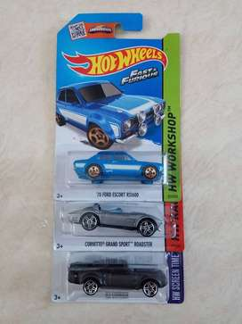 Paket Fast n Furious