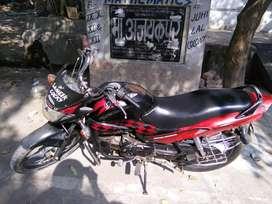 Sell bike fast