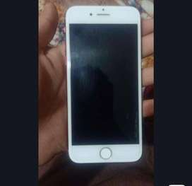 Iphone 7 (Red Product) 128gb.