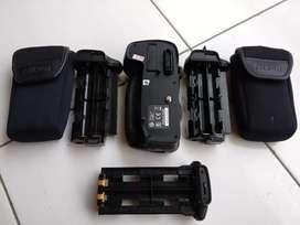 Baterai Grib / BG untuk nikon d610 & d600
