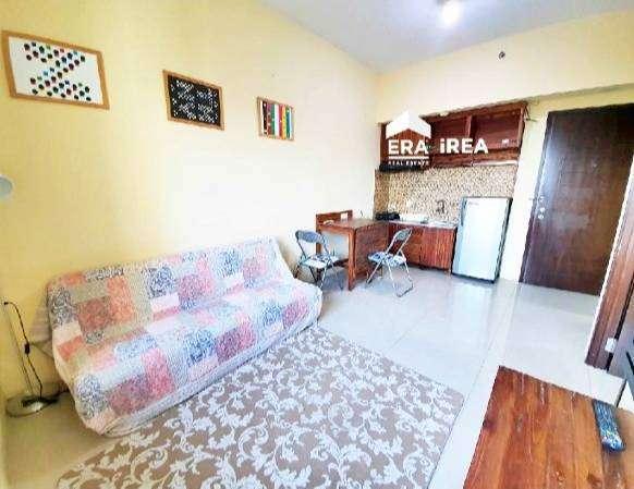 Apartemen 1 bed room disewakan bulanan di Solo Paragon