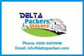 MOVERS, House relocation in Lahore