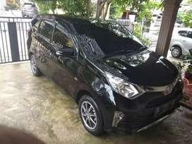 Dijual Toyota Calya Plat Banda Aceh