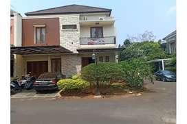 Rumah mewah cantik Bagus dan kokoh di Kebagusan Residence