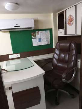 Commercial Fully Furnished Office for Rent @ Vashi