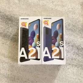 Murah Banget Samsung A21S 6gb/64gb