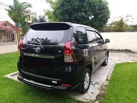 Jual New Avanza type G th 2012