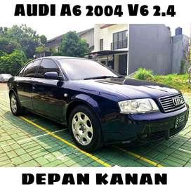 Audi A6 2004 Bensin