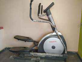 Stay Fit SCE-125 Elliptical Trainer