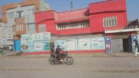 Commercial Property Sargodha-Silanwali Main Road Opp Corporation Town.