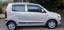 Maruti Suzuki Wagon R 1.0 LXi CNG, 2013, LPG
