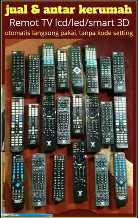 Varian mcm2 remote tv led/lcd (baru)