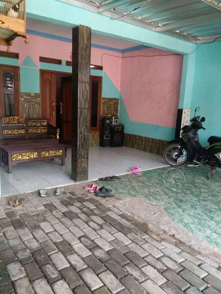 dijual rumah di desa telajung dekat kawasan mm2100 bekasi