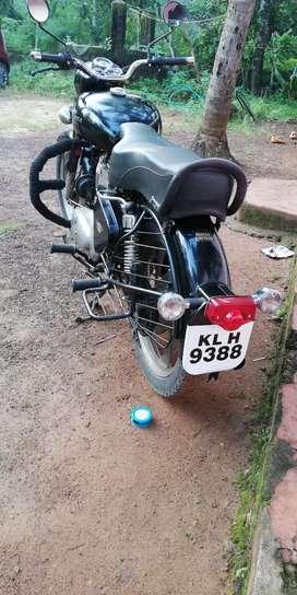 Vintage bullet 350
