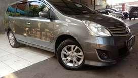 Nissan grand livina xv 1.5 2013 manual tt avanza xenia calya sigra