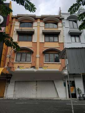 Ruko 2 Jejer Raya Hr Muhammad Square Lokasi Strategis Hadap Jalan Raya