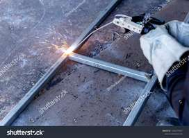 Welding, Technical/Machnical Services