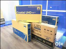 Smart Android LED TV Bummer Sale 40% Discount Brand New BOX PACK LED T