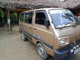 Maruti Suzuki Omni 2000 Petrol 84000 Km Driven