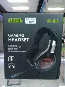 Robot gaming headset RH-G10