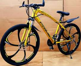 Brand new non foldable cycle sell in Gulbarga