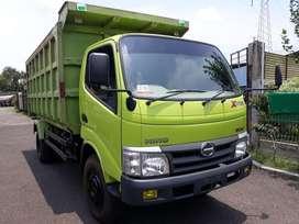 Hino Dutro XPower Dump Truk thn 2018