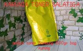 Serbuk toner samsung 800 gr kuning